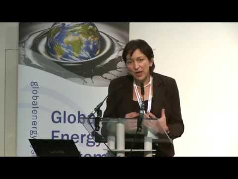 The Benefits and Costs of Renewable Energy deployment - Dr. Ulrike Lehr