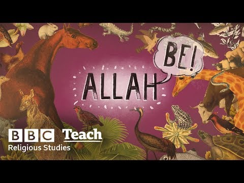 C is for Creation Stories | Religious Studies - A to Z of Religion and Beliefs