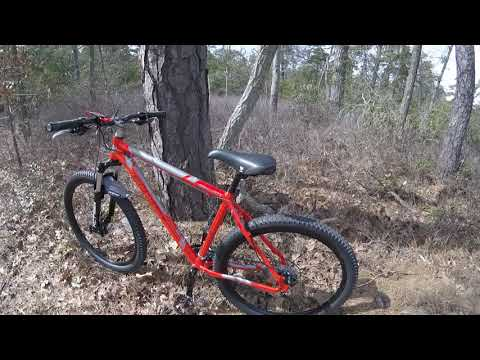 Bikes Direct Gravity 27FIVE G1 Review Video