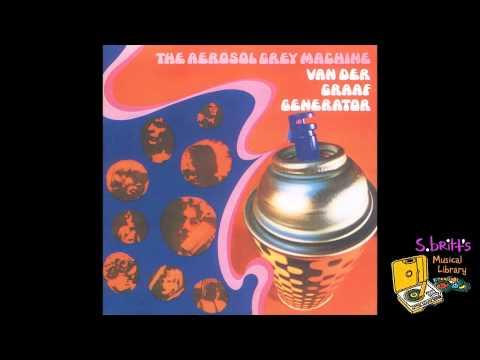 """Van der Graaf Generator """"Afterwards"""""""