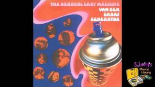 "Van der Graaf Generator ""Afterwards"""
