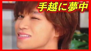 2月15日に放送された、NEWSが司会を務める番組『ザ少年倶楽部プレミアム』(NHK BSプレミアム)に、Kis-My-Ft2がゲストとして登場した。昨年、舞台『DREAM BOYS』 ...