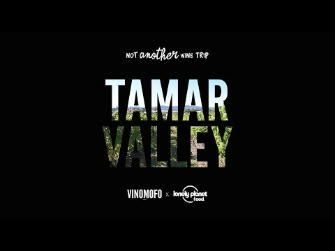 Not Another Wine Trip: Tamar Valley