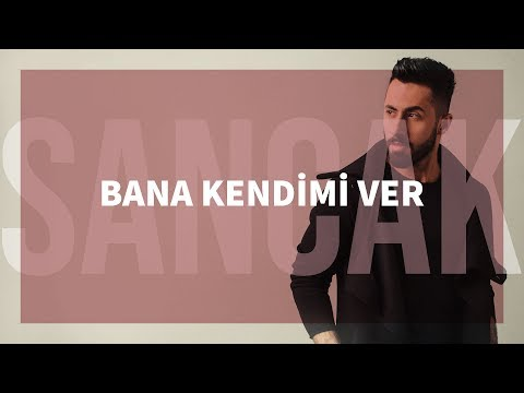 Sancak - Bana Kendimi Ver feat. Taladro...