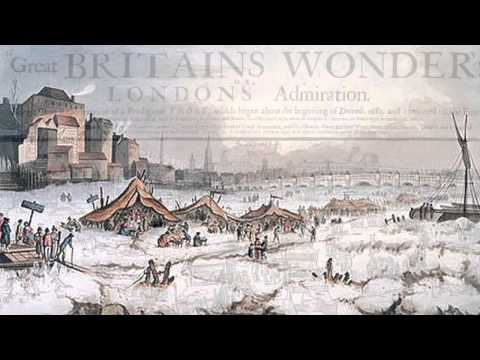 Henry Purcell - King Arthur - Aria: What Power Art Thou (The Cold Genius)