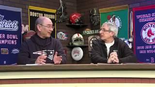 Let's Talk Sports - April 18th 2018