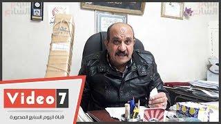 وكيل تموين الإسكندرية يكشف تفاصيل سرقة وكيل المديرية 11 ألف بطاقة تموينية
