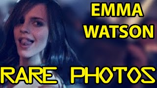 Emma Watson: RARE videos and photos collection! MUST SEE!!!