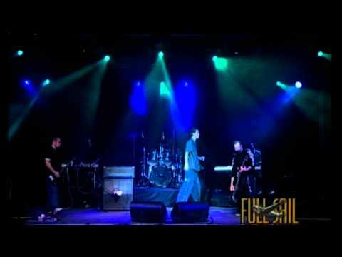 a never ending war live at fullsail music