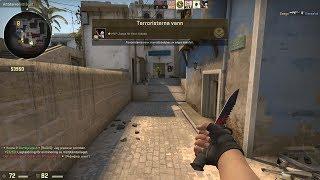 MM PÅ MIRAGE [NY KNIV IGEN] | Counter-Strike: Global Offensive