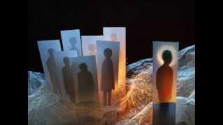 DJ Spooky & Kronos Quartet - The Parallax Waltz