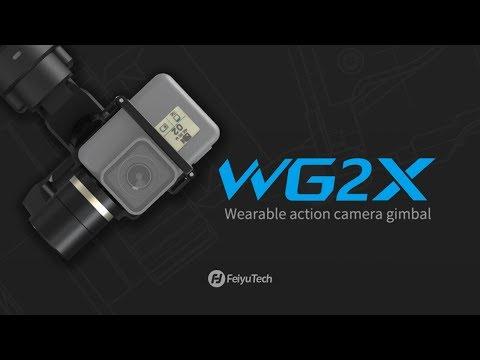 Introducing the WG2X | FeiyuTech