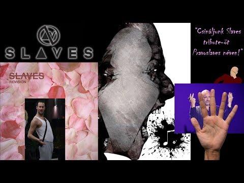 ANGYALI VERNYÁKOLÁS! -  Slaves - Revision EP (2019)