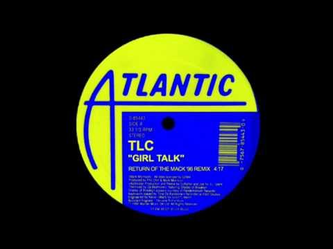 TLC - Girl Talk (Return Of The Mack '96 Remix) @InitialTalk