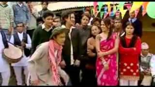 NEW Nepali lOK Dohari song