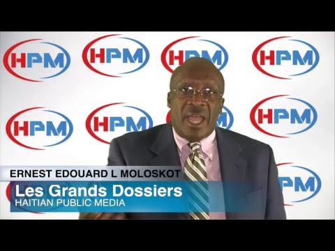 MOLOSKOT - LES GRANDS DOSSIERS - 11/14/18