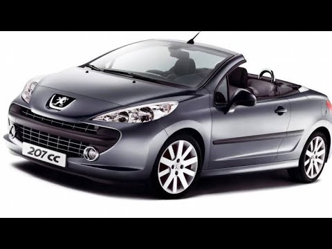 peugeot 207 1 4 vti valvetronic timing chain replacement youtube. Black Bedroom Furniture Sets. Home Design Ideas