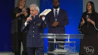 The Authority Of God's Word - A special sermon from Benny Hinn