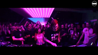 Techno: Reinier Zonneveld Boiler Room Berlin Live Set