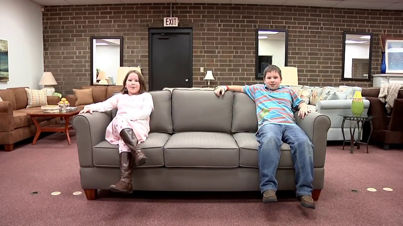 Charmant Simplicity Sofa Assembly Video