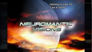 Andrea Priora - Neuromantic Visions (album medleymix)