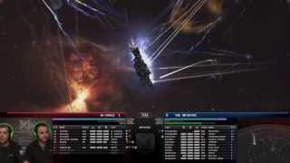 ATXI - Day 2 Match 46 - W-Space vs The Initiative.