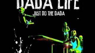 Dada Life - Love Vibrations