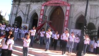 Phần 3. Giáo xứ Cao Mại