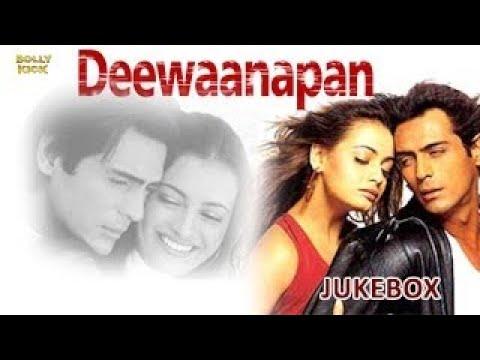 Deewanapan Songs Jukebox | Hindi Songs 2017 | Bollywood Songs | Arjun Rampal | Latest Song