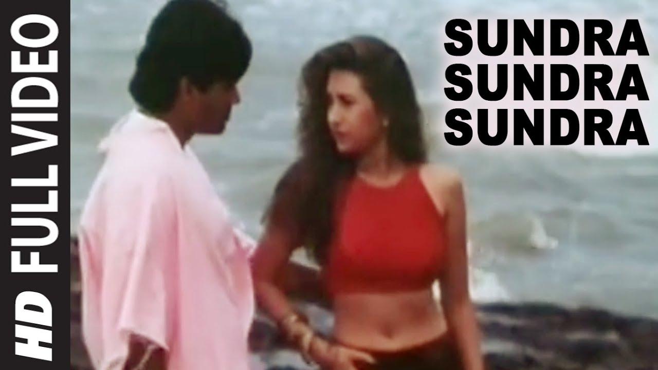 Sexy Sexy to Sarkai Leyo: 20 crazy Karisma Kapoor dance moves