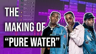 The Making Of Mustard Migos Pure Water.mp3