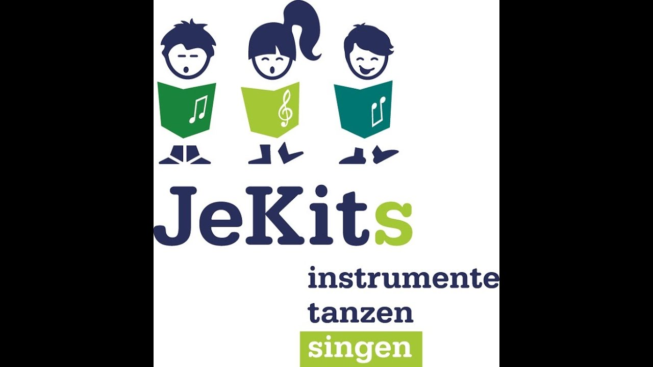 JeKits - Bildungsprogramm NRW