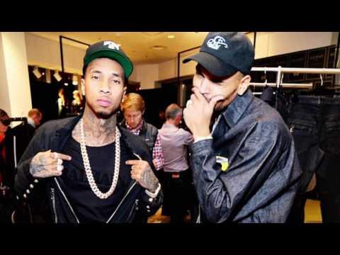 Chris Brown & Tyga - Bitches
