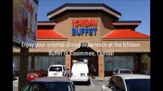 Chinese Buffet Orlando