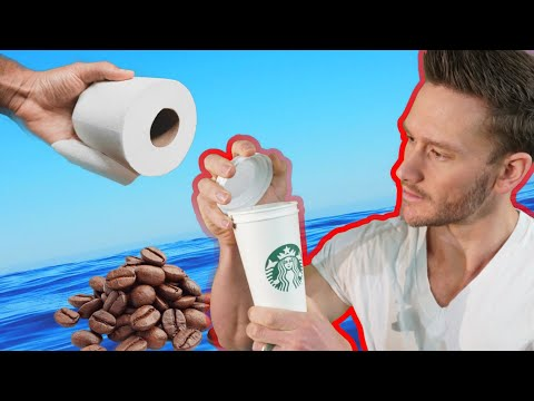 Does Coffee Dehydrate You (should you drink EXTRA water)?