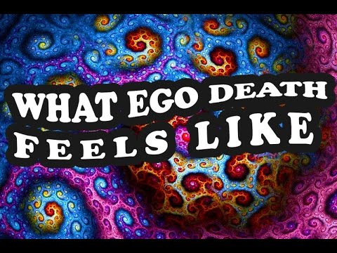 Ego death: 7 stages to the obliteration of the self - Hack