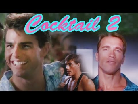 Cocktail 2 - Tom Cruise (Movie Trailer - Canote Films)