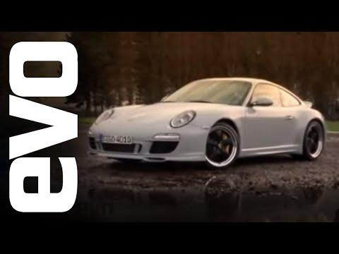 Porsche 911 Sport Classic - evo Magazine