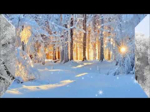 С Рождеством тебя! Белые крылья.Песня Аллы Чепиковой - Смотреть видео без ограничений