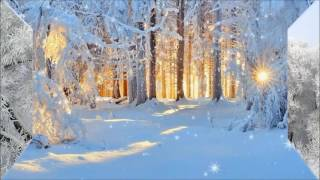 С Рождеством тебя! Белые крылья.