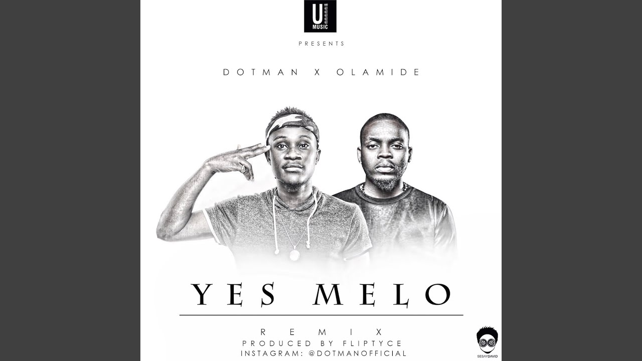 Download Yes Melo (Remix)