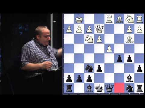The Legend: Samuel Reshevsky - GM Ben Finegold - 2015.05.14