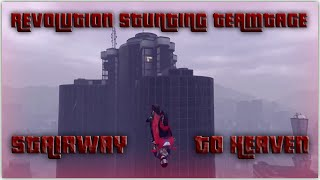 "RevolutionStunting | ""Stairway To Heaven"""