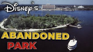 Discovery Island - Disney's Abandoned Park [The History Of]