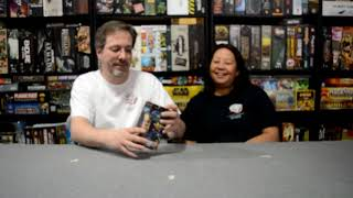 Unboxing of Predator Hellhounds (Unicast) for Aliens vs Predator by Prodos Games