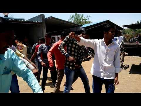 Baglanchi pawri dance
