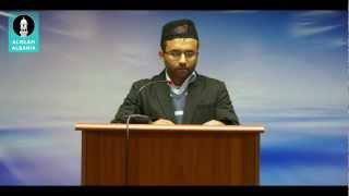 Profeti Muhammed s.a.v.s. në sytë e bashkëkohësve të tij