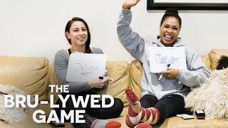 The Bru-lywed Game: Walk-On Edition