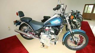 Exclusiv in Romania Cea mai mare colectie de motociclete din Romania (TVR1)