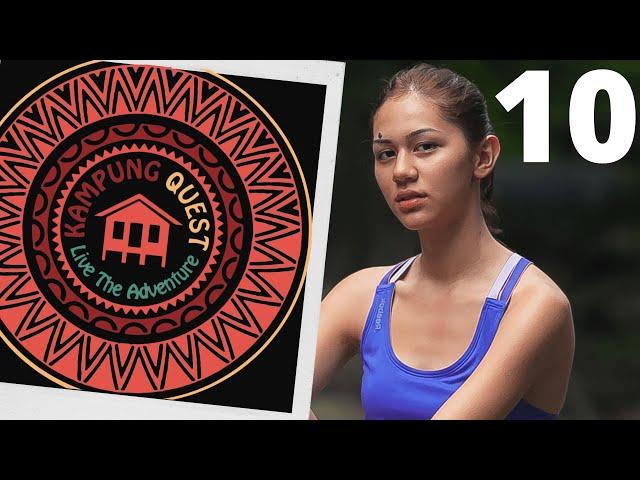 Kampung Quest - Episode 10 (Season 2) | Malaysian Reality TV Show